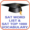 SAT 6000 Word List & SAT Top 1000 Vocabulary good sat scores