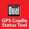GPS Cradle Status Tool