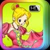 Cinderella - Interactive Book by iBigToy
