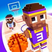 Blocky Basketball - Endless Arcade Dunker hacken
