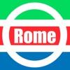 Rome Map offline - Your ultimate Italy Roma Pocket Travel Guide with offline ATAC Rome Metro Map, Rome Bus Routes Map, Trenitalia, Rome Maps,Rome Street maps, Italien Rom Reiseführer, offline Metro Karte, Bus-Karte, Stadtplan, Transport Karte