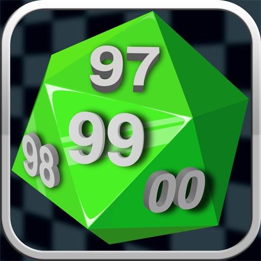 Geomelix iOS App