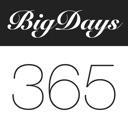 Big Days - Veranstaltungen Countdown