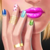 Nail Art - Nails Fashion Beauty Salon for Girls