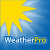 MeteoGroup Deutschland GmbH - WeatherPro - L'App météo illustration