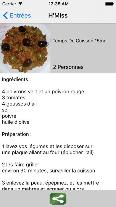 download Cuisine.Algérienne apps 1