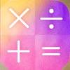 かわいい電卓!割引、税込み計算、買い物に便利なお洒落無料電卓~Calc wear(カルクウェアー)~