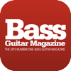 Bass Guitar Magazine Legacy Subscriber