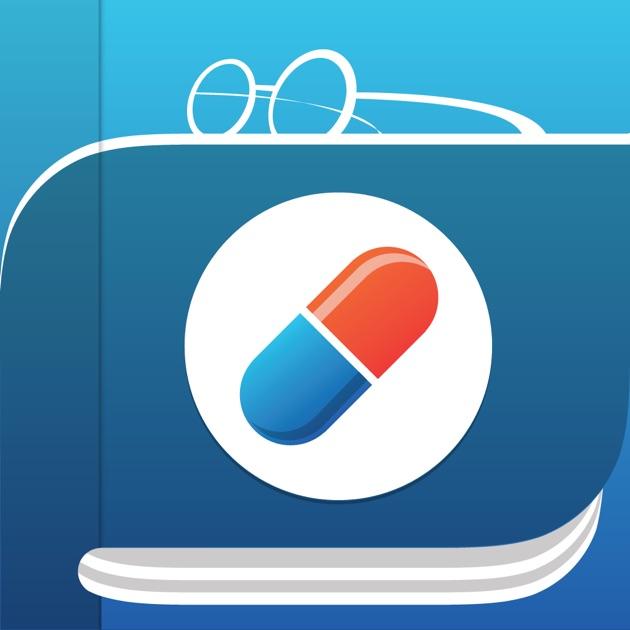 App Shopper: AHFS Drug Information 2018 (Medical)