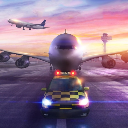 AIRPORT FIREFIGHTER Fire Rescue 2017 iOS App