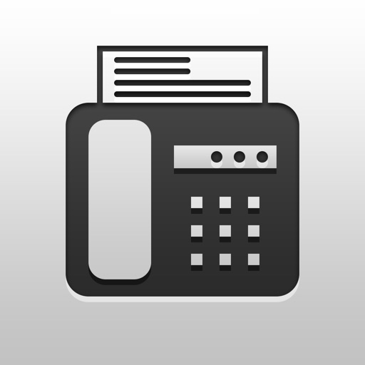 Fax from iPhone - send fax app App Ranking & Review
