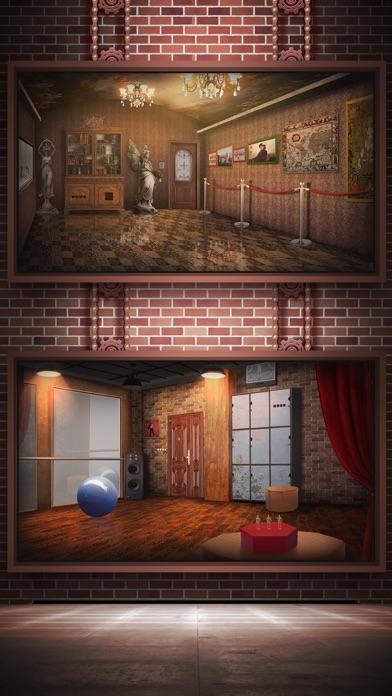 Escape Room:100 Rooms 10 (Doors, and Floors games)-3