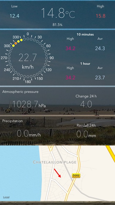 download Chatelaillon Plage apps 0