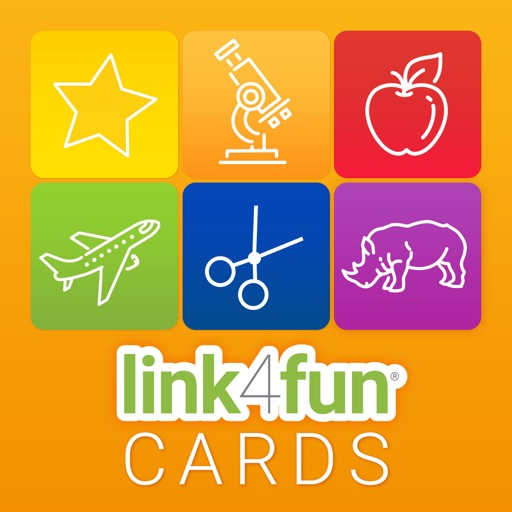 Link4Fun Cards iOS App