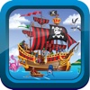 Battle of Pirates - Sea Pirate Ship