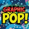 Graphic POP! Comics & Graphic Novels graphic