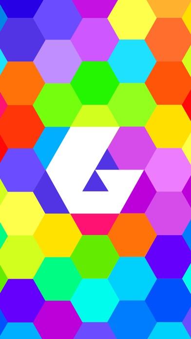 Color 6: Blitz Screenshot