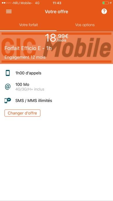 Cic Mobile Iphone C
