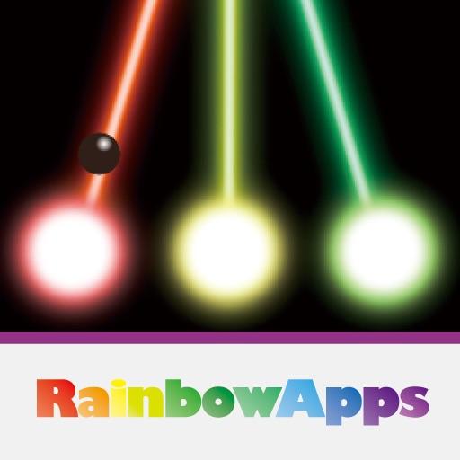 RainbowApps03 iOS App