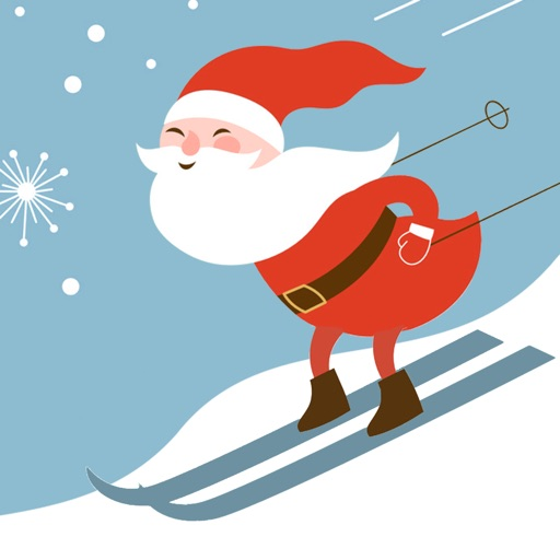 Animierte Weihnachts-Sticker bei equinux