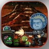 War Aliens - Super Heroes Run free games master