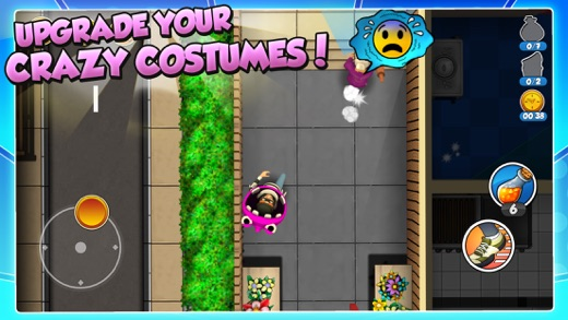 Robbery Bob 2: Double Trouble Screenshots