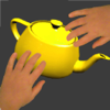 Artist3D - モデリングツール