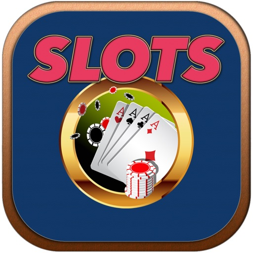 AAA Classic Table Doubling Up - Multi Reel Slots Machines iOS App