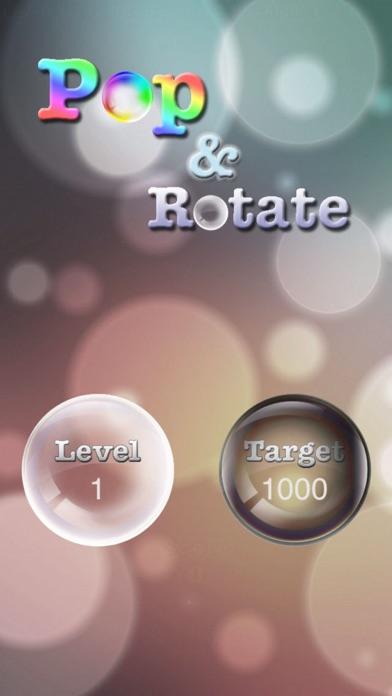 Pop & Rotate Screenshots