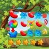 Candy Jelly Legend -For Jelly Jewel 3 Match Splash
