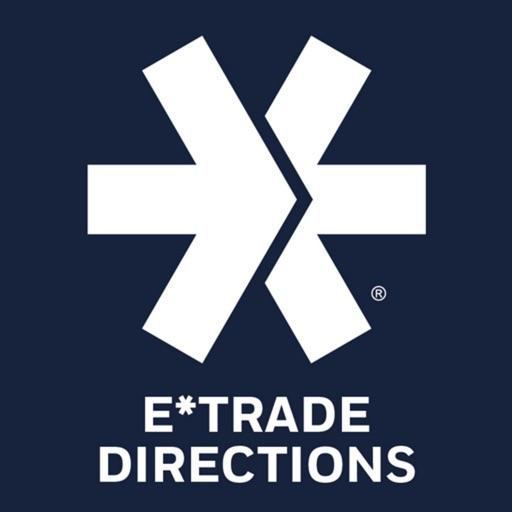 E*TRADE Directions 2016