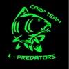 Carp Team X-Predators
