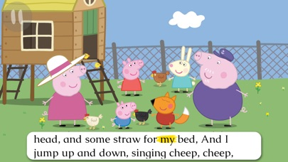 Peppa Pig Book: The Great Easter Egg Hunt
