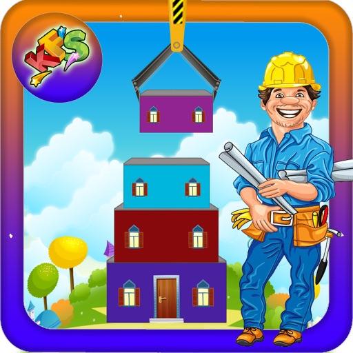 Costruire un edificio gioco tower costruttore per for Costo per costruire un edificio
