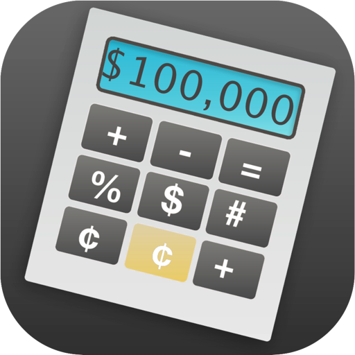 Loan Calculator - Amortization Auto, Home, Bank Mac OS X