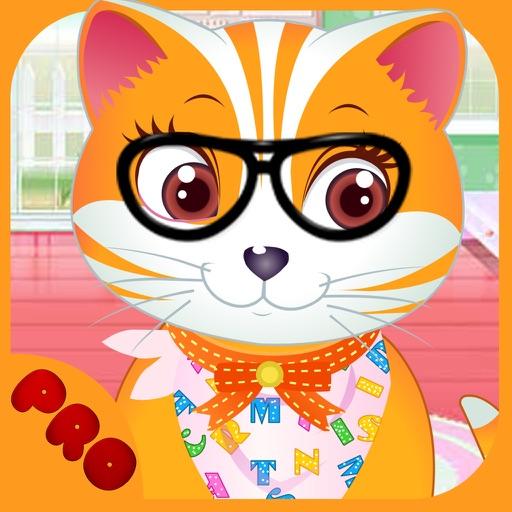 Kitty Salon Pro iOS App