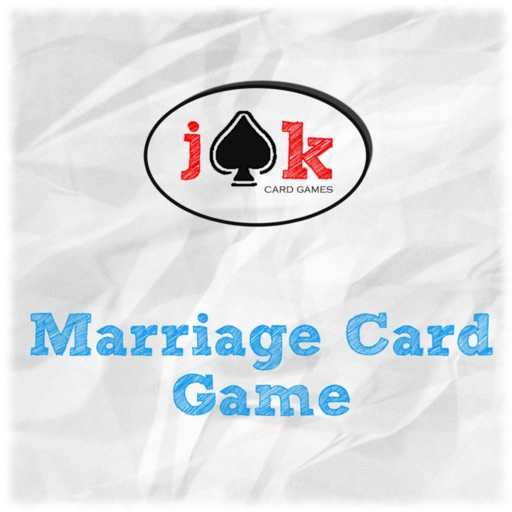 Marriage Card Game Pro iOS App