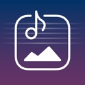 Melodist - Let your photos flow with melodies icon