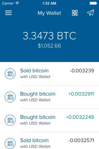 Coinbase - Buy Bitcoin & more screenshot 2