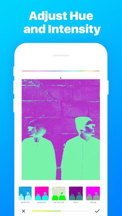 Ultrapop Pro: Pop Art Filters Screenshots