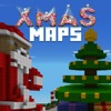Christmas Maps for Minecraft PE : Pocket Edition