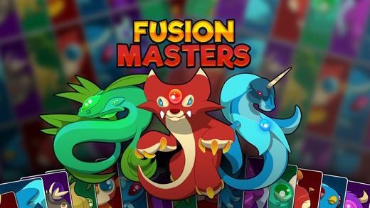 Fusion Masters Screenshot