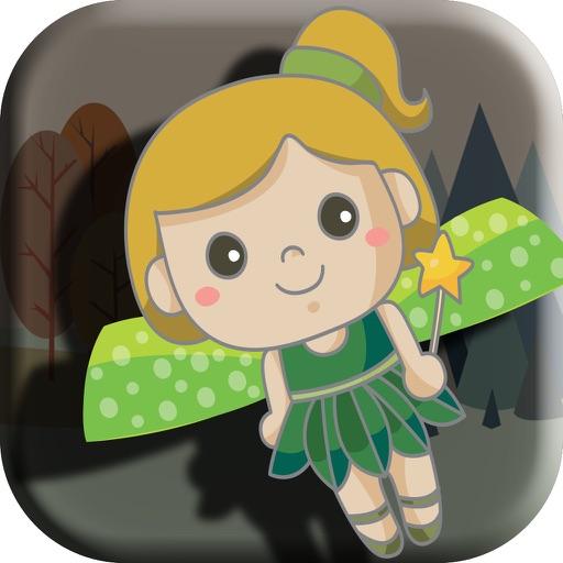 Amazing Fairy Race - Fast Pixie Rush Challenge FREE iOS App