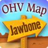 FOJ OHV Map