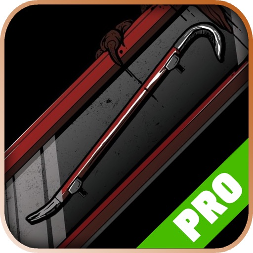 Game Pro - Half Life Version iOS App
