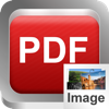 Apl AnyMP4 PDF to Image Converter untuk iPhone / iPad