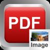 AnyMP4 PDF to Image Converter Aplikacije za iPhone / iPad