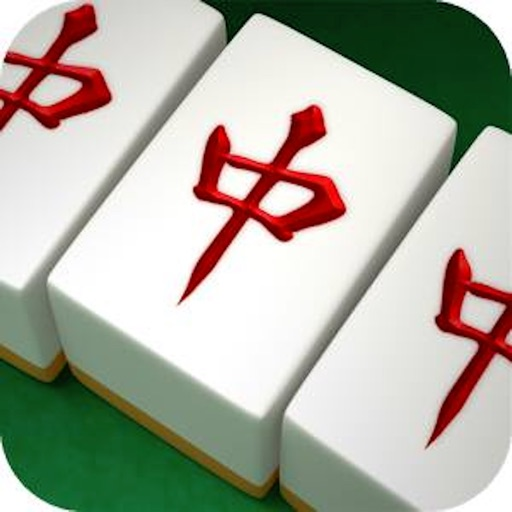 Mahjong Solitaire - Free New Puzzles iOS App