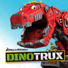 Dinotrux: Trux It Up! Wiki