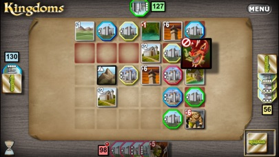 Screenshot Reiner Knizia's Kingdoms